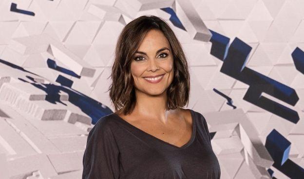 monica carrillo presentadora antena 3 noticias