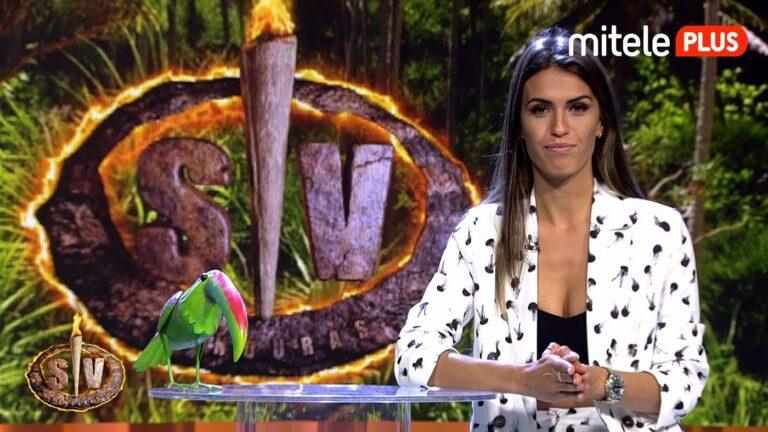 sofia suescun presentadora supervivientes miteleplus